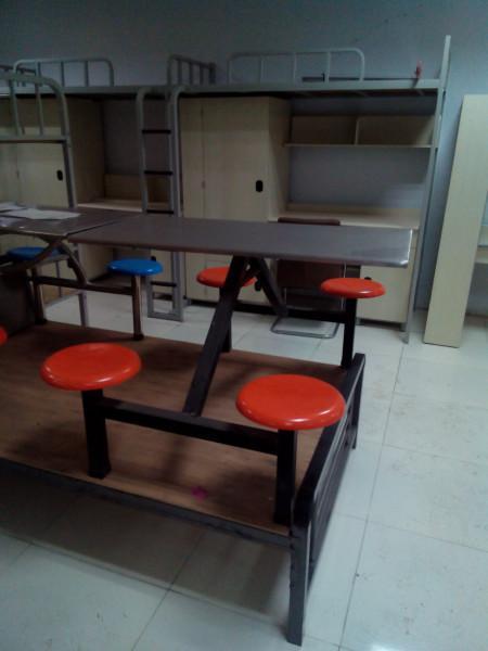 郑州餐桌椅生产厂家图片