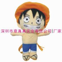供应生产加工毛绒玩具娃娃礼品公仔,深圳定做毛绒礼品加工厂家