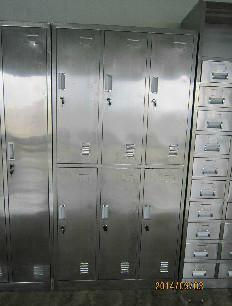 供应湖北孝感不锈钢文件柜中药柜销售图片