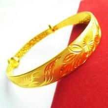 供应铜陵安庆黄铜首饰加工厂批发黄铜收拾加工模式销售黄铜戒指项链手镯手链的批发价格黄铜手镯加工模式模型批发