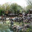 古建园林工程图片