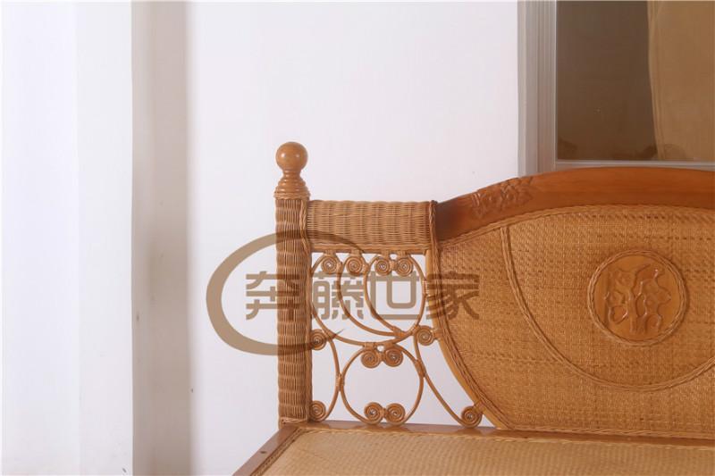 北京 藤木/供应藤木家具卧室家具,卧室藤床,卧室整套家具...