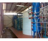 供应一级RO反渗透纯水设备厂家 一级RO反渗透纯水设备