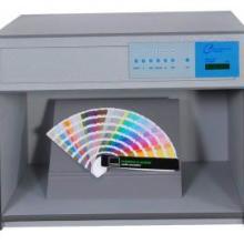 供应对色灯箱/五光源标准对色灯箱图片