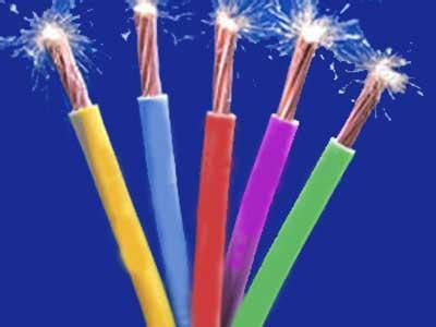 防火的電線電纜應該是什麽樣的呢?