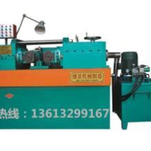 多功能滚丝机器200大型滚丝机滚丝设备找博亚图片