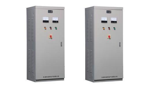 供应四川电机减压软启动柜水泵起动箱图片