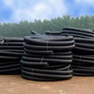 宜宾HDPE碳素螺旋波纹管厂家直销图片