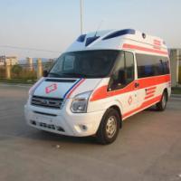 供应医疗救护车120急救车监护型救护车
