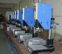 供应超声波塑胶焊接机汽车水箱铆接机