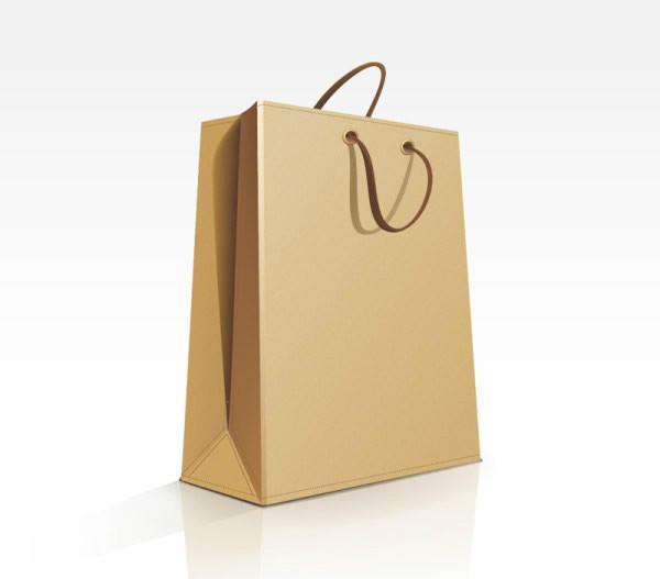 供应厦门手提纸袋(白卡牛皮等)