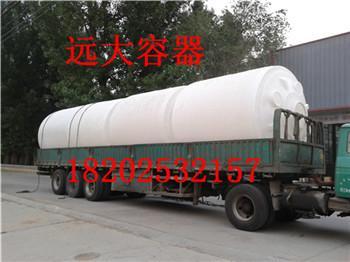 葫芦岛PE罐生产厂家厂家直销价格最低