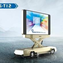 供应数字化LED交通安全宣传车/P6全彩显示屏/广告车批发