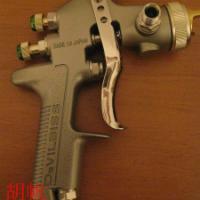 JUPITER-R-J2-1.4-G镁合金低压喷枪