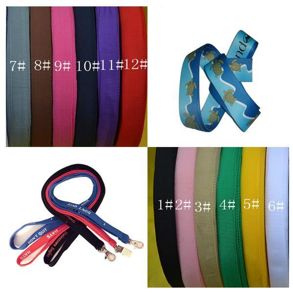 厂牌挂绳图片/厂牌挂绳样板图 (4)