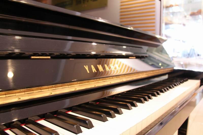 大良乐器调律修理,服务绝对满意,容桂出售YAMAHA钢琴