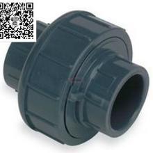 供应化工塑料活接DN50可拆卸耐腐活接头