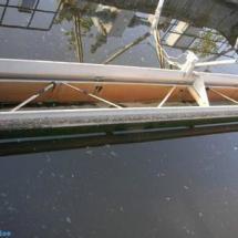 四川可調節柔性管式潷水器價格