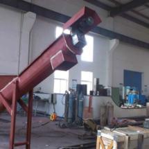 供應重慶螺旋式砂水分離器加工廠