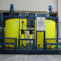 供應加藥裝置水處理設備 四川加藥裝置水處理設備