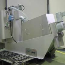 供應污泥脫水機定制 集成式污泥脫水機定制