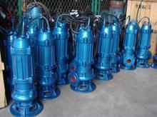 供应潜水排污泵2014最新报价潜水排污泵