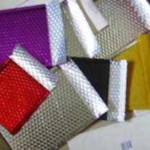 供应佛山复铝膜气泡信封袋批发,红色铝膜气泡袋,黑色铝膜气泡袋