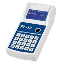 供应PF-12水质分析仪