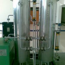 磁性材料加氢脱氧制氮机