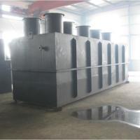 甘肃 兰州污水处理 MBR中回水 甘肃一体化污水处理设备MBR系列-西安市泰源环保科技有限公司