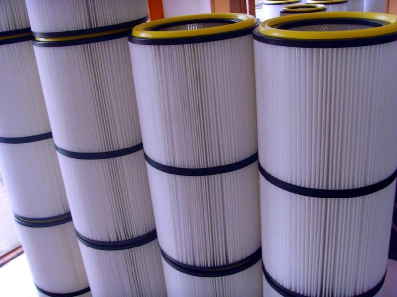 供应除尘滤筒240130100厂家价格图片