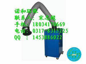 供应焊烟滤筒式除尘器