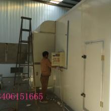 供应家具高温烤漆喷漆房