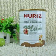 纽利兹婴幼儿配方奶粉图片