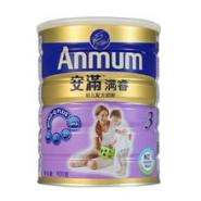 安满满睿婴幼儿配方奶粉3段图片