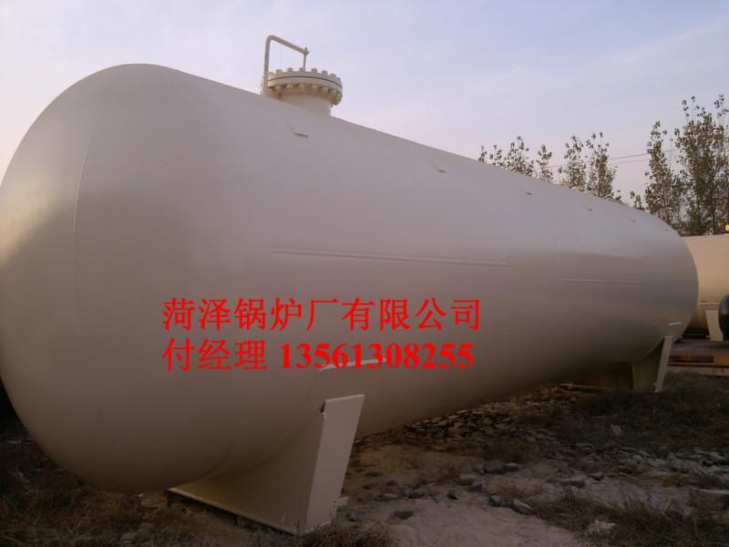 供应100立方液化气储罐