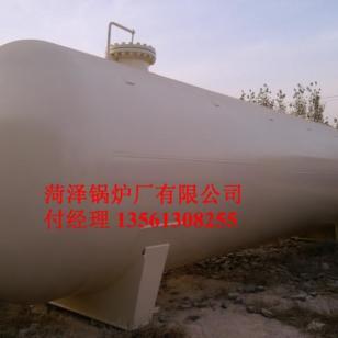 冷水江市100立方液化气储罐图片