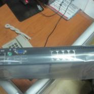 IBM8口KVM切换器图片