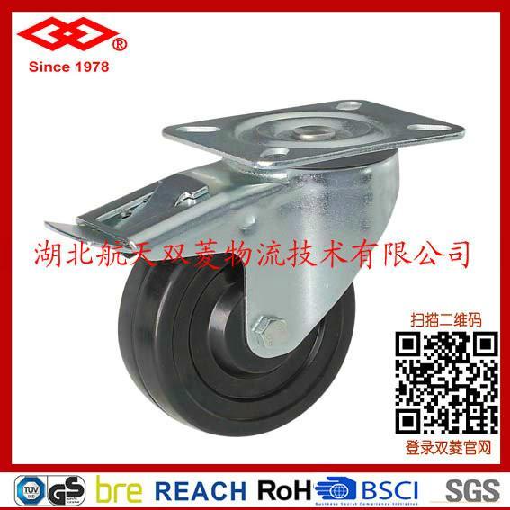 工业脚轮图片/工业脚轮样板图 (3)