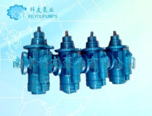 供应SNH440ER46U12.1-W1三螺杆泵ALLWEILER