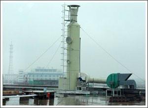 供应中央多工位焊烟净化系统
