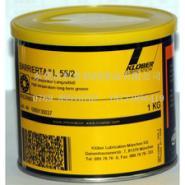 德国克鲁勃L55/2高温氟素润滑脂图片
