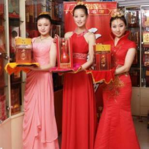 安西凤酒营销有限公司鉴藏西凤酒图片