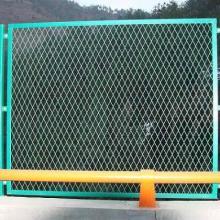 供应框架护栏网隔离网铁丝网网片加立柱,安平大乐丝网图片