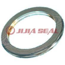 金属缠绕垫片基本型金属缠绕垫片金属石墨缠绕垫