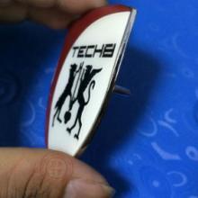 供应哪里有五金车标标牌订购金属车友会标牌定制制作车标专业厂家在哪批发