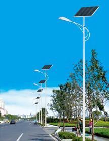 供应多款太阳能道路灯