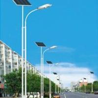 热镀锌太阳能道路灯 太阳能道路灯