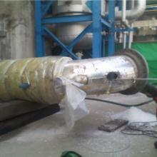 管式换热器疏通清洗机_发电厂冷凝器换热器高压水枪