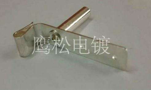 供应首饰品电镀银